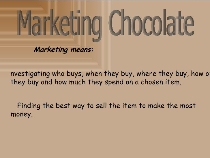Marketing and Selling to Chinese Businesses