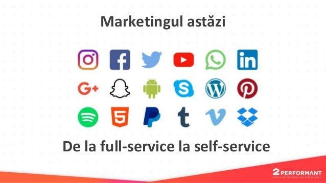 Marketing colaborativ - Dorin Boerescu - Gomag Slide 3