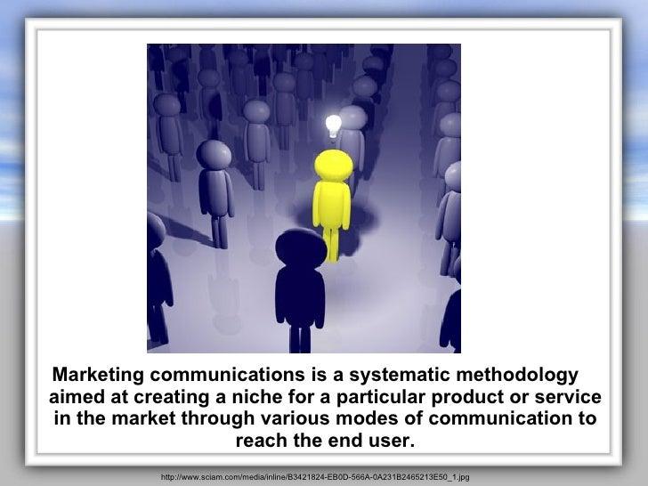 Marketing Communication Group 118