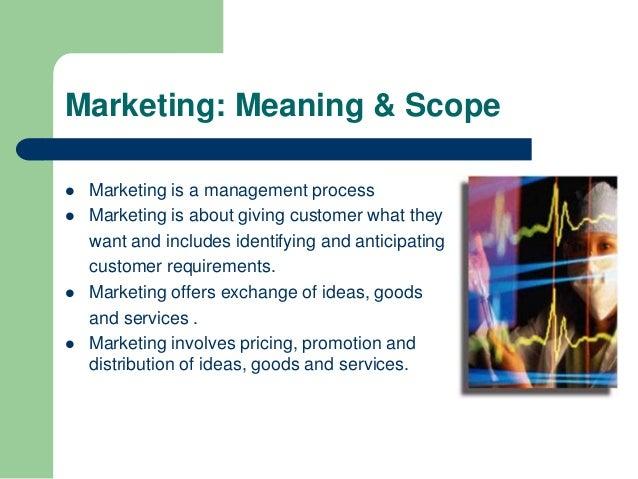 Marketing communication for hospital management