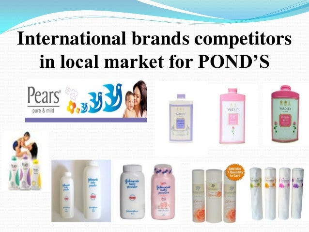a proposal of a new marketing strategy to ponds Marketing proposal template the proposal whether your small business is launching a new product or service, reviving a brand, reaching out to your customers or simply trying to expand your customer base.