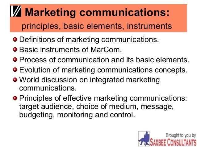 integrated marketing communications 4th edition pdf