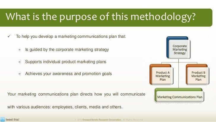marketing communications strategy tesco Creating a strategic marketing communications plan explores the role of marketing communications in your organization, describes research tools, reviews the el.