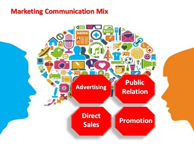Marketing Communication Strategy – Communication Strategy