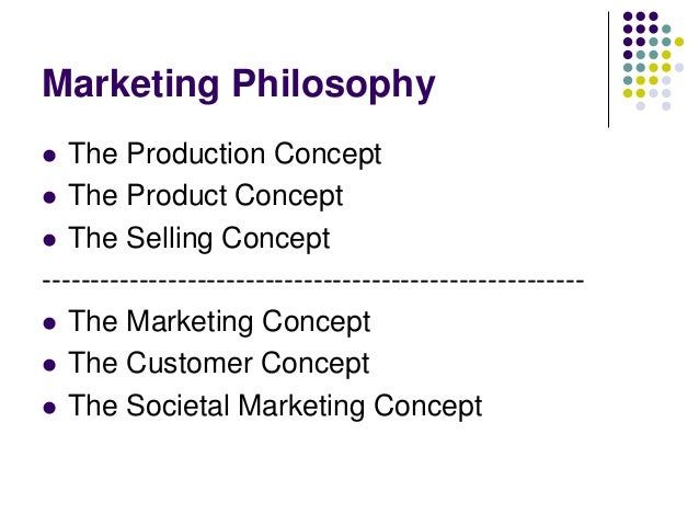 marketing setting and personal selling philosophy What is ethical marketing ethical marketing is less of a marketing strategy and more of a philosophy that informs all marketing but a general set of.