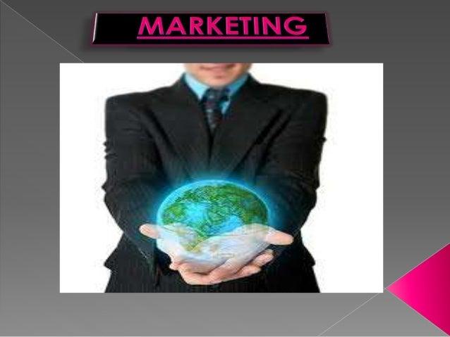 """ """"El marketing puede definirse como la comunicación que se establece entre al menos dos partes, con el objetivo de que un..."""