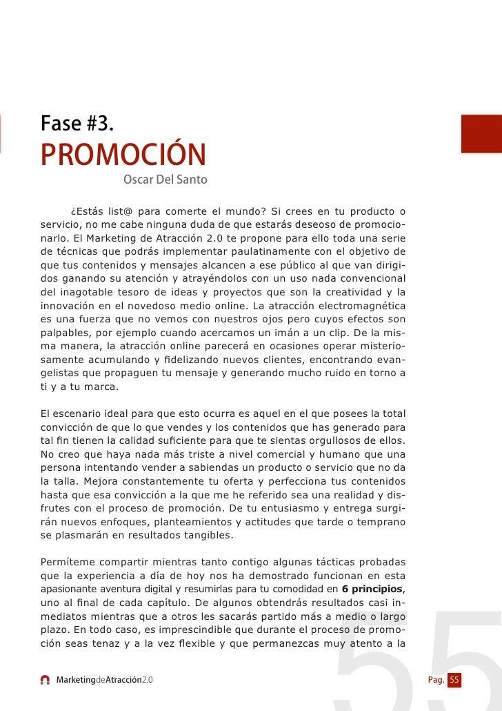 Marketing de Atracción 2.0