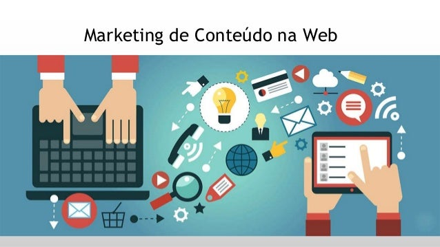 Marketing de Conteúdo na Web