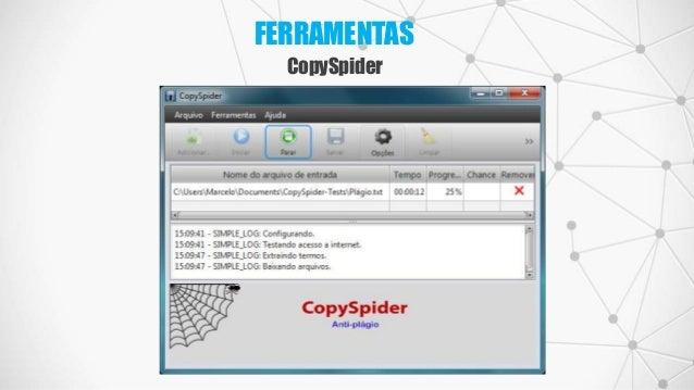 FERRAMENTAS CopySpider