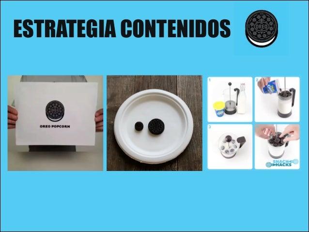 ESTRATEGIA CONTENIDOS