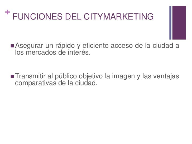 Mailings y distribución directa domiciliaria.</li></li></ul><li>  EL MERCADEO ES PARTE FUNDAMENTAL DE LA GESTIÓN DE DESTIN...