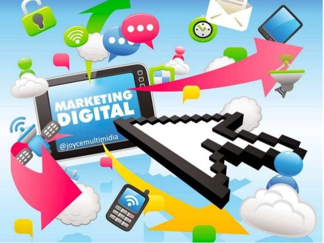 CONCEITO  Marketing feito na Web para a divulgação  de um produto, marca ou empresa.