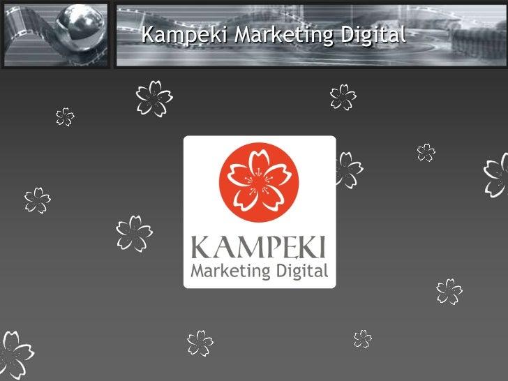 Kampeki Marketing Digital<br />