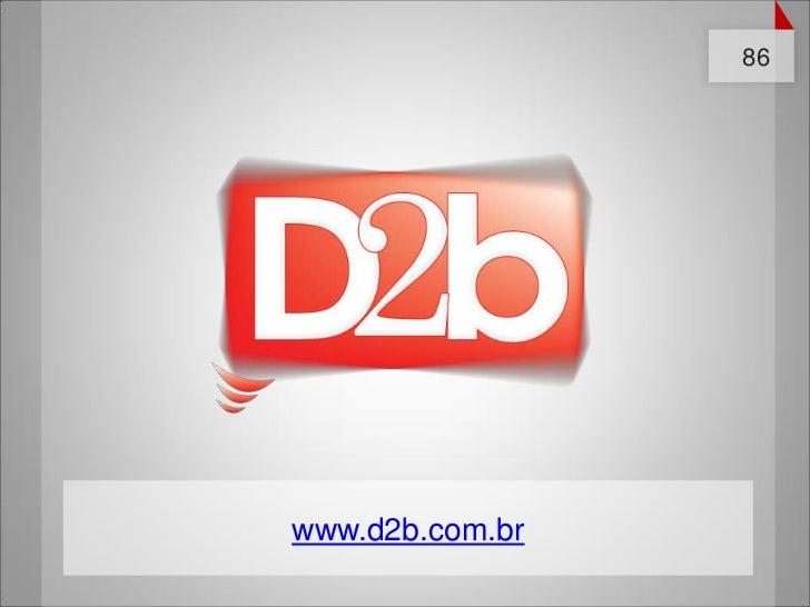 86www.d2b.com.br