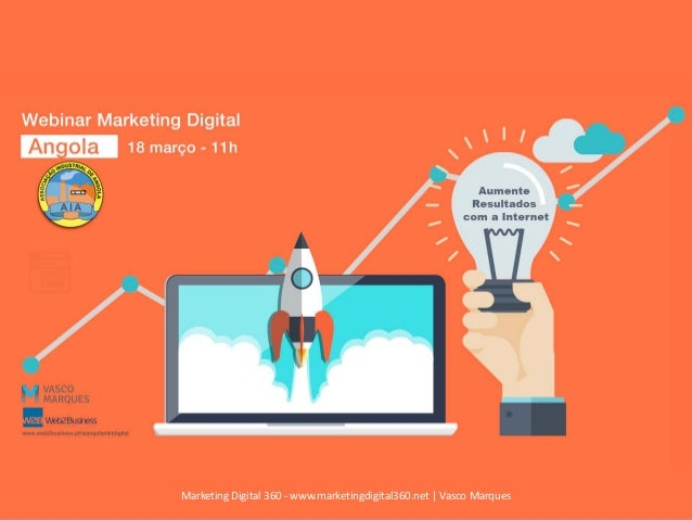 Marketing Digital 360 - www.marketingdigital360.net | Vasco Marques