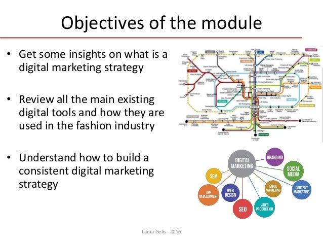 Marketing digital for fashion   part 1 Slide 2