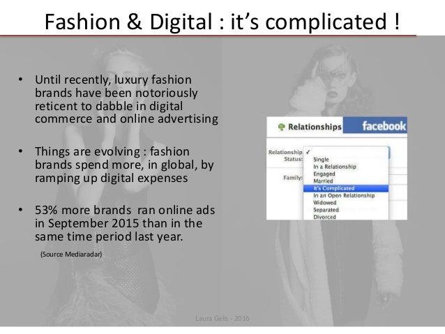 Marketing digital for fashion   part 1 Slide 3