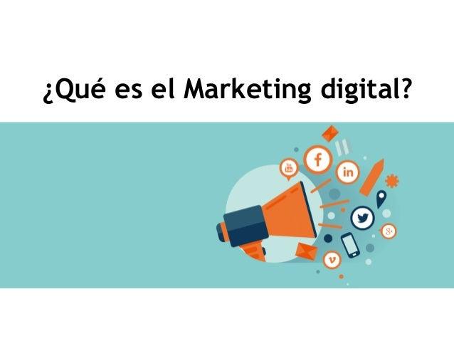 Marketing digital en la industria gastonómica Slide 3