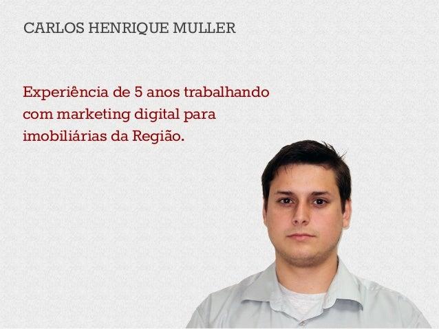 Marketing Digital Imobiliário Slide 2