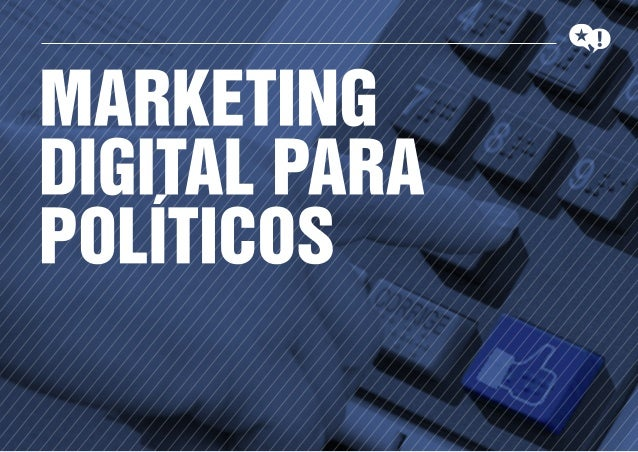 Marketing Digital para Políticos