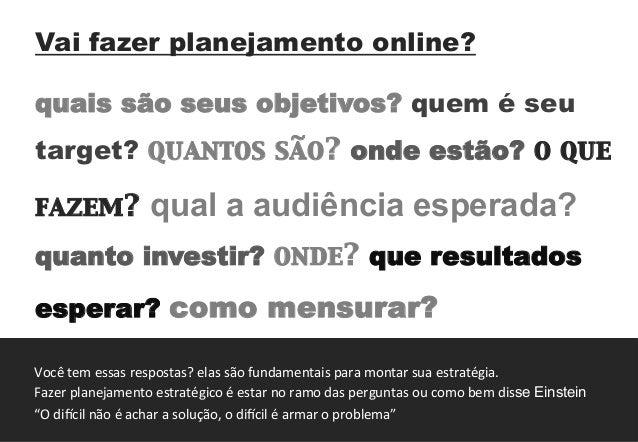 Marketing digital planejamento Slide 3