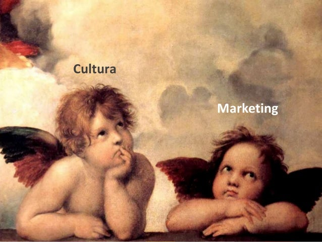 Marketing Cultura