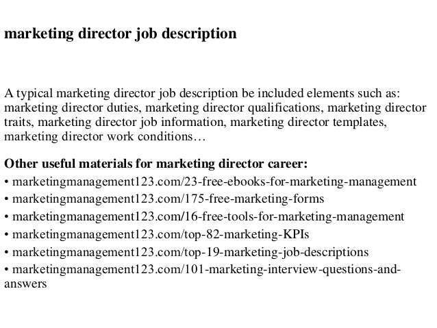 MarketingDirectorJobDescriptionJpgCb