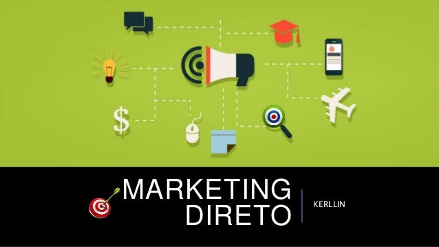 MARKETING  DIRETO  KERLLIN
