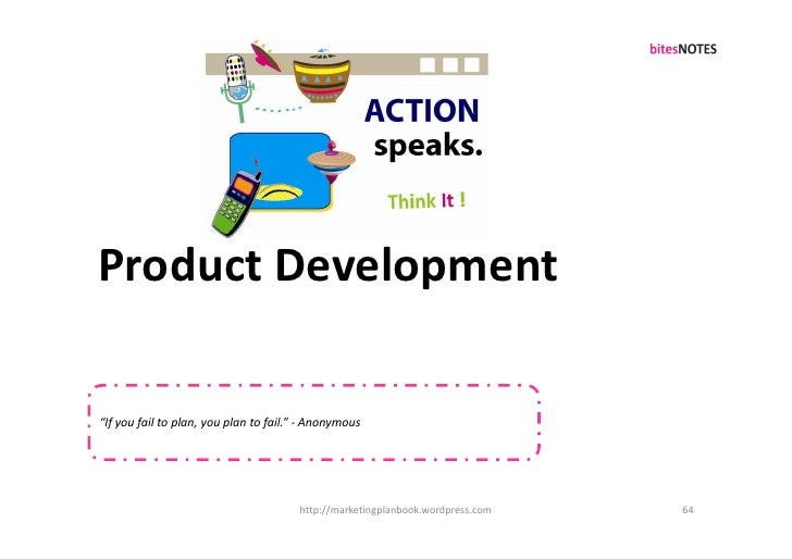 """Product Development  """"If you fail to plan, you plan to fail."""" - Anonymous                                            http:..."""