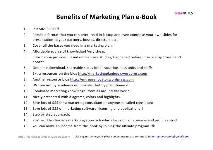 Pec h3g business plan