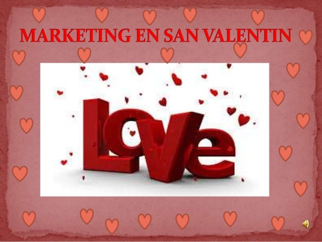 La creación de ofertas también puede ser un atractivo interesante. Se pueden crear ofertas exclusivas para San Valentín,...