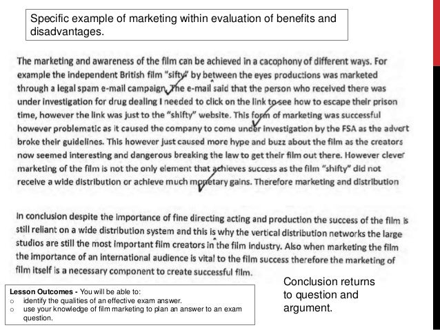 marketing essay 18