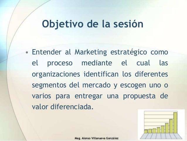 Marketing estratégico Slide 2