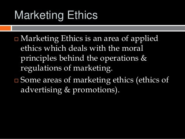 advertising ethics 3 Study 27 chapter 3 - marketing ethics flashcards from evan h on studyblue.