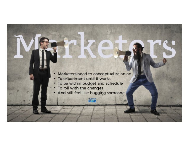Marketing faster than your competitors in 5 easy steps Slide 3