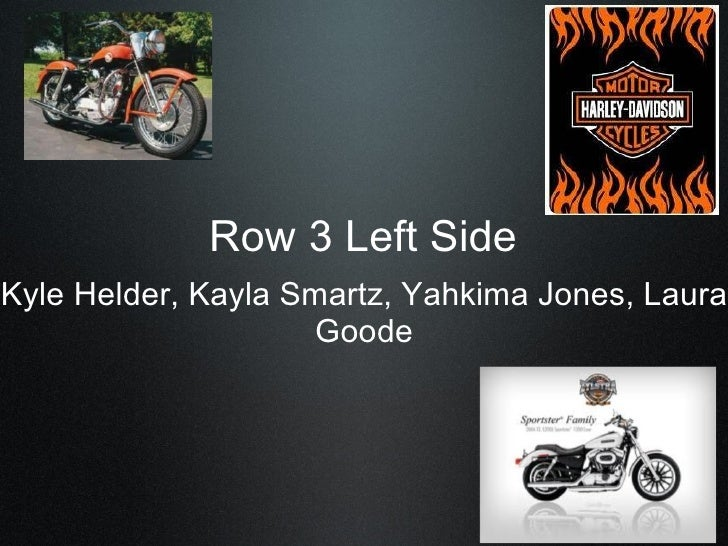 Row 3 Left Side Kyle Helder, Kayla Smartz, Yahkima Jones, Laura Goode