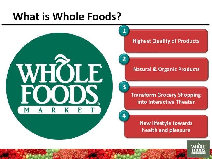 organic marketing pdf