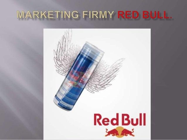 Firma Red Bull zapoczątkowała swoją działalność w Austriackim mieście Fuschl am See pod nazwą Red Bull GmbH w 1984 roku, z...