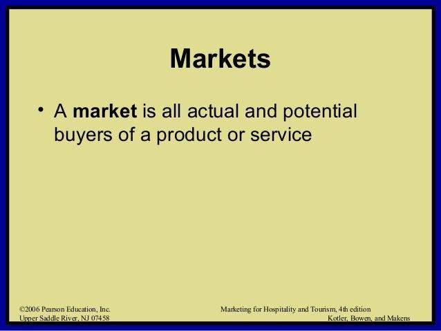 marketing for hospitality and tourism kotler pdf