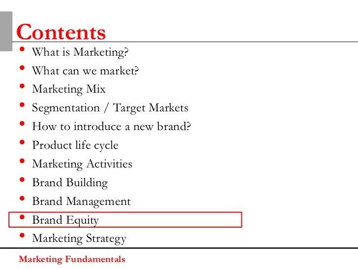 Brand EquityThe major brand assetsare:• Brand name awareness• Brand loyalty• Perceived quality• Brand associationsMarketin...