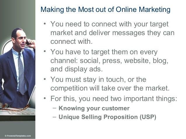 Marketingfunnel presentation for small businesses  Slide 3