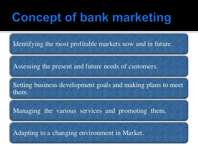 marketing strategies in banking sector The 2016 state of financial marketing report, sponsored by deluxe, provides the most comprehensive guide of bank and credit union marketing trends and spending the report is based on a survey of close to 300 financial services marketers and includes 62 pages of analysis and 40 charts.