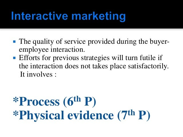 marketing mix for banking sector Services marketing has different service sectors and banking is one of them this is a presentation which includes all the necessary information about a banking service and the extended marketing mix, ie 7 p's.