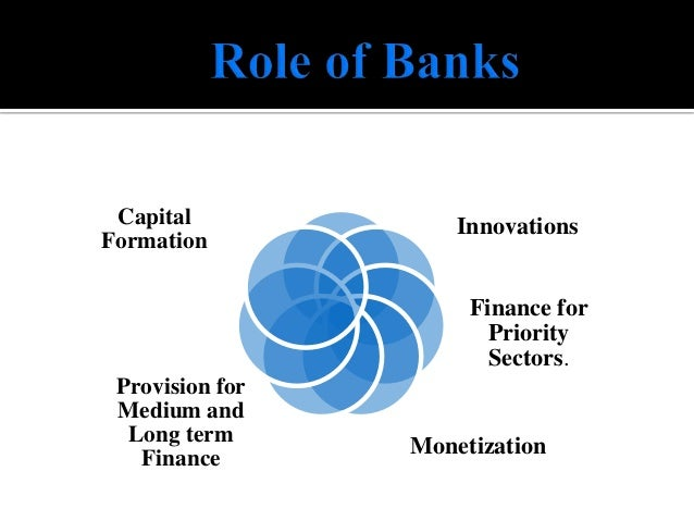 role of advertising in banking sector Banking & islamic banking insurance  financial sector  the financial sector is envisioned to grow beyond its role as an enabler of growth to be.
