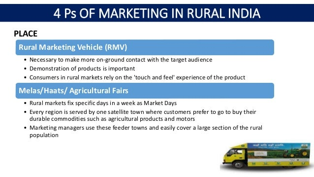 importance of rural marketing in india What is the importance of co-operative societies in rural the national agricultural cooperative marketing federation of india what is the importance of rural.