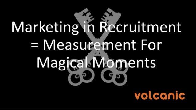 barclayjones.comMaking Recruiters and their Marketers More Successful @BarclayJones #RecruitClever Marketing in Recruitmen...