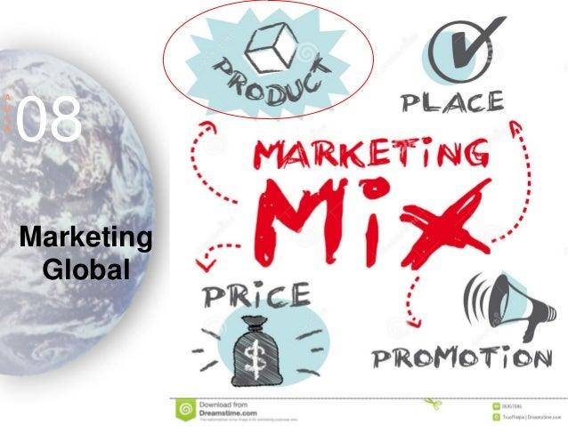 Marketing Global A U L A 08