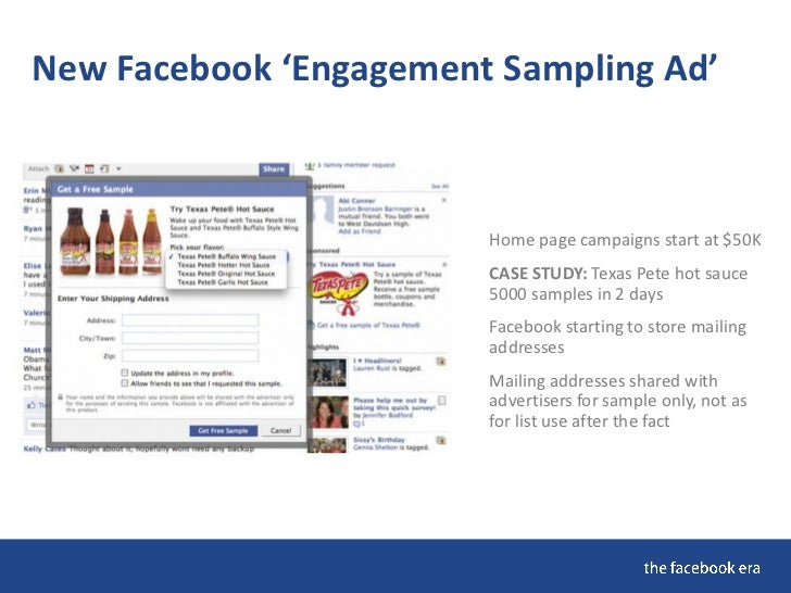 Tip: Use Facebook's ad tool to check your audience size                                Analogous to the size of           ...
