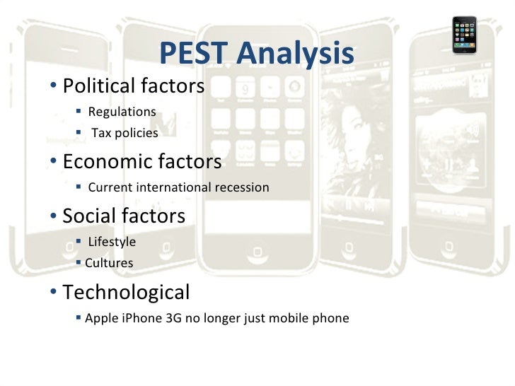 Pest analysis of grameen phone