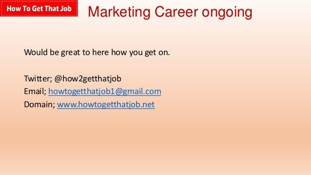 marketing job interview questions and answers pdf